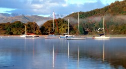 Waterhead Bay